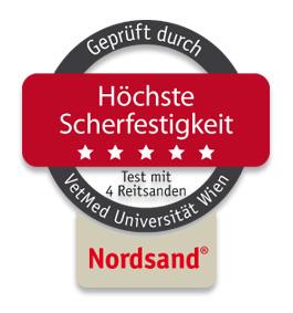 Hervorragend Nordsand KK87